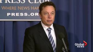 Tesla CEO Elon Musk says he'll help fix the Flint water crisis
