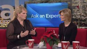 Ask an Expert: Parenting