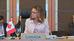 Canada vows to combat extremism with ASEAN partners