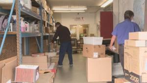 Bracing for a postal strike