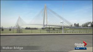 Metro LRT: Thales deadline and bridge proposed over Yellowhead