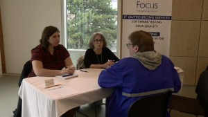 Unique cross-Canada autism job fair