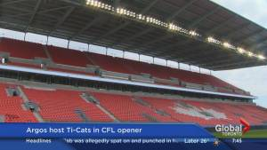 Kicking off the 2016 CFL season at a new stadium