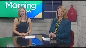 The Morning Show on CHEX preview for April 19