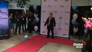 'Night to Shine' hosted in Lethbridge for people with special needs