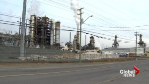 N.B. to look at tax emptions for heavy industry
