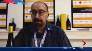 Edmonton wine guy Gurvinder Bhatia speaks about culture of wine in Italy