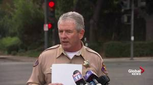 California bar shooting: Police cannot provide motive, say shooter purchased gun legally, was veteran