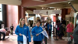 Warm Up to Winterfest encourages Saint John to stay healthy during winter months