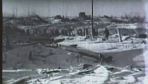 Remembering help from Truro in the aftermath of the Halifax Explosion