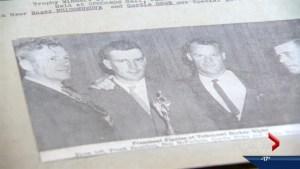 A celebration of Gordie Howe