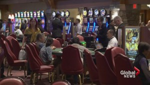 Victoria city staff recommends second major casino
