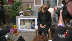 Canadian family of drowned Syrian boy speaks out