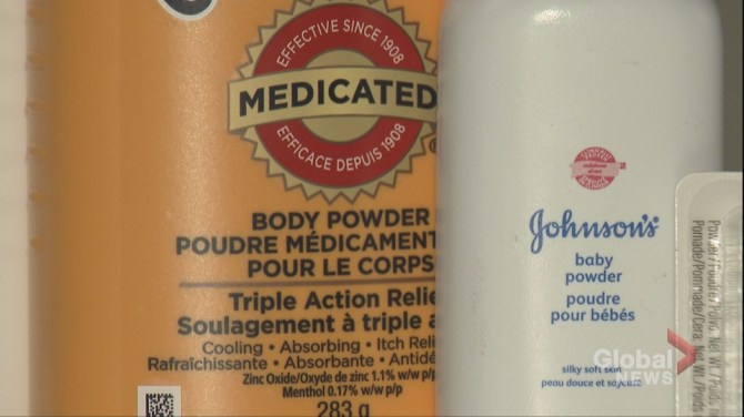 Johnson & Johnson rocked by accusations of knowing about asbestos in baby powder