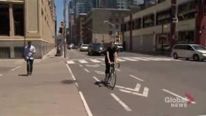 Vision Zero gets $22M from Toronto city council