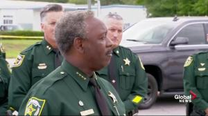 Police rule out terrorism in deadly Orlando business shooting
