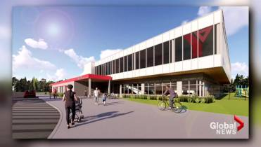 Ymca In North End Moncton Closer To Reality New Brunswick