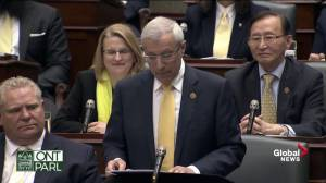 Ontario Budget 2019: PCs rebrand Ontario as 'A Place to Grow'