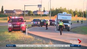 Edmonton police officers pursuing stolen truck didn't cause deadly 2017 crash: ASIRT