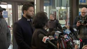 Jussie Smollett's lawyer: Jussie has dedicated his life to public service