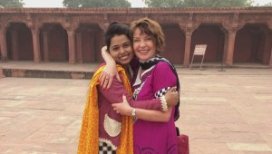The Travel Lady: India