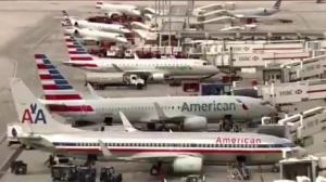 No pilots for 15,000 American Airlines flights in December