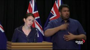 New Zealand shooting: PM confirms Christchurch suspect manifesto was received