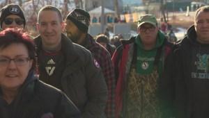 Thousands prepare to celebrate 106 Grey Cup Edmonton-style
