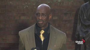 Brother of Charleston church shooting victim reacts to death penalty of Dylann Roof