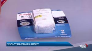 How to protect yourself and your family from carbon monoxide