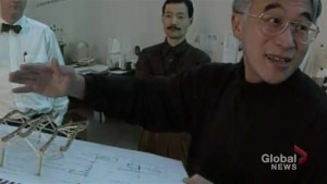 Profile of influential Canadian architect Bing Thom