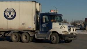 Mandatory Truck Driver Training