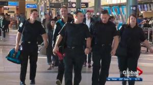 Edmonton firefighters head to Ukraine with much-needed supplies