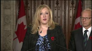 Transport Minister Raitt announces further safety measures following Lac-Mégantic disaster