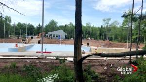 Moncton's New Centennial pool opening delayed