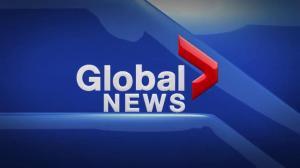 Global News Hour at 6 Edmonton: Oct. 25