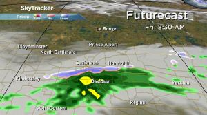 Saskatoon weather outlook: summer ends with frost and snow