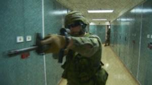 Mannequin Challenge latest weapon in Cape Breton Highlander recruitment video