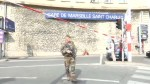 Man kills two people at Marseille train station before being shot dead