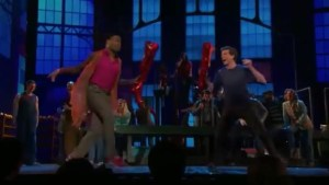 Global News Morning previews the Kingston stage production of Kinky Boots