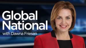 Global National: Aug 16