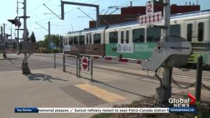 Edmonton looking at alternate signal contractor for LRT