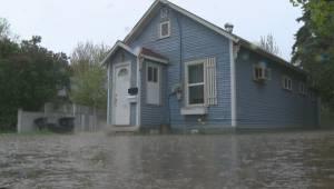 Ottawa has announced millions of dollars to help prevent devastating flooding in Kelowna (02:27)