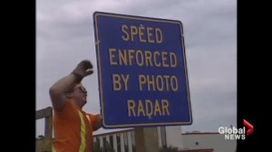 York Regional Council could soon push province for photo radar