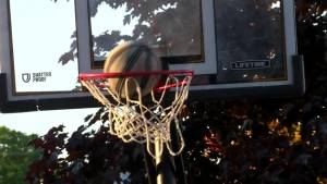 Surge in basketball registration in Canada