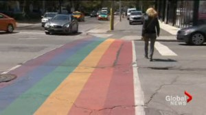 Members of LGBTQ community oppose to Moss Park community centre some call a 'gay gym'