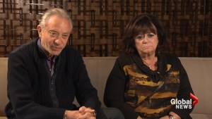 Friends of Barry Sherman and his wife Honey speak after suspicious death