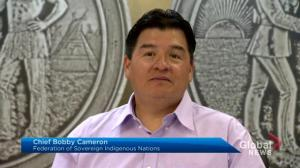 FSIN backs out of agreement with Saskatchewan RCMP after trespassing allegations