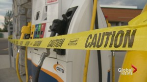 Bad gas sold at Alberta station creates growing concerns