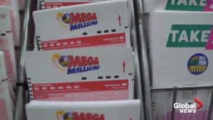 Mega Millions draw reaches $1.6B jackpot after no winner selected